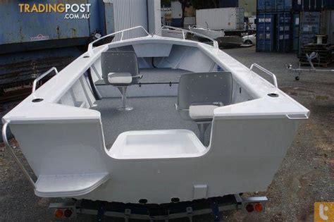 the open boat full summary horizon 450 easy fisher pro deluxe tiller steer open