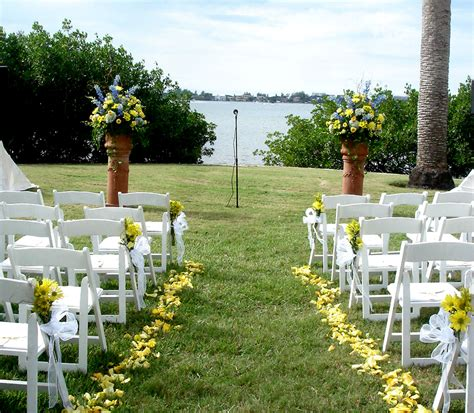 summer outdoor wedding decorating ideas photograph take it