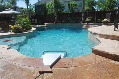 where to put a pool in your backyard get the most out of your small backyard pool add a