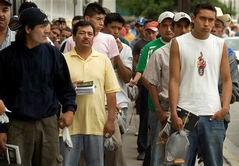 mexicans wary of u s immigration plan world news