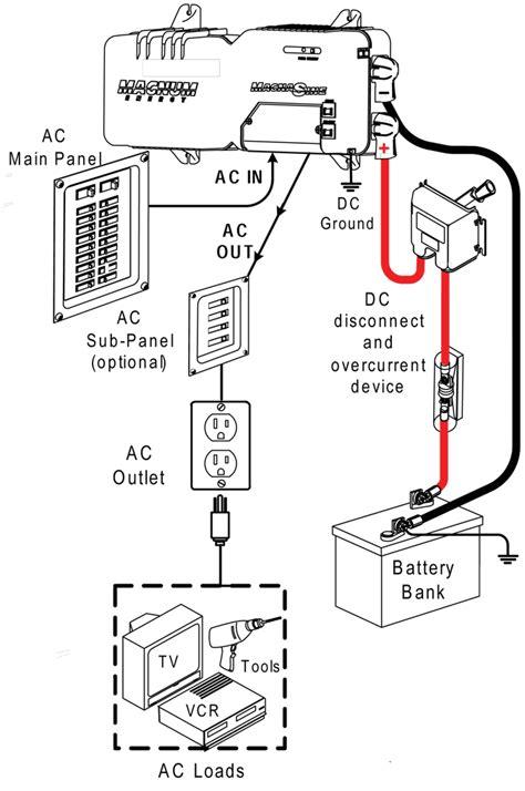 trailer inverter charger wiring diagram 39 wiring