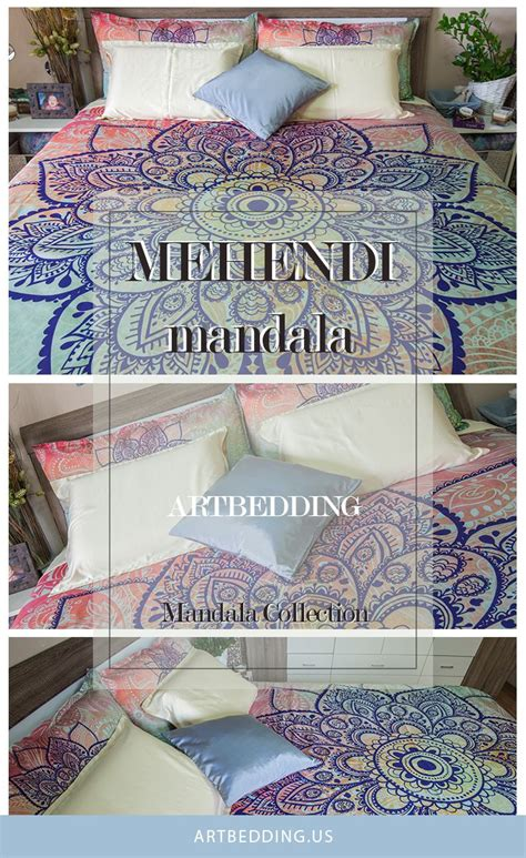 indie bedding 1000 images about bohemian bedroom decor mandala indie