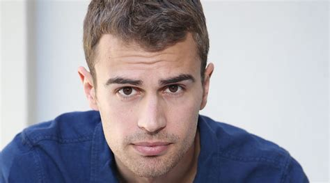 www theo theo james une ascension fulgurante votretalent