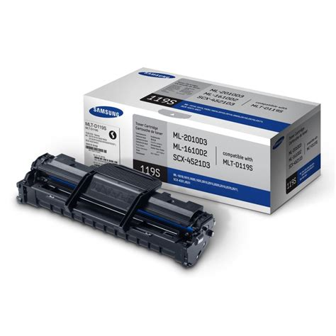 Printer Toner samsung ml 2010 toner cartridges