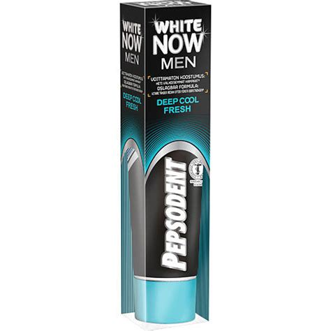 Pepsodent White Jumbo 225gr unnecessarily gendered products pepsodent white now for