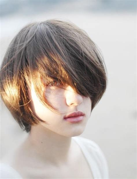 25 cute short haircuts for girls short hairstyles 2017 2018 15 best collection of korean girl short hairstyle