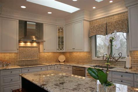 Prefab Kitchen Island alaska white granite granite countertops granite slabs