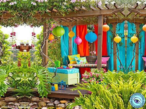 28 homemade decorations for summer diy outdoor decor and 18 diy summer party decorations dad s surprise 60th