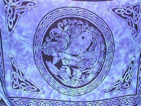 Lonf Dress Motif Batik Style Impor celtic symbol designs celtic knot clothing fashion
