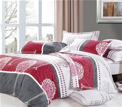 College Comforters by Splendor Xl Comforter Set College Ave Designer