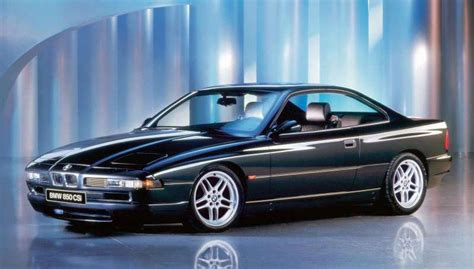 used car buying guide bmw e31 8 series