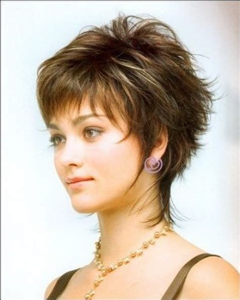 short sassy hair cuts for women over 50 with thinning hairnatural short haircuts for women over 60 back view hairstyle gallery