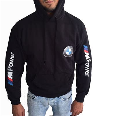 Bmw Hoodie by Winter Hooded Hoodie Fruit Of The Loom Sweatshirt Bmw