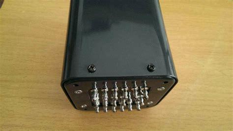 Atl Audio Grade Power j k audio design high grade power transformer