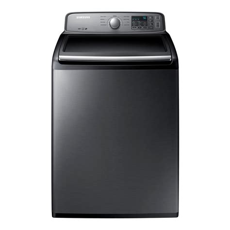 samsung  cu ft high efficiency top load washer