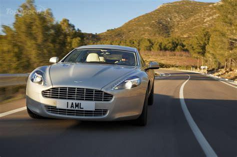 Aston Martin 117 by Aston Martin Drops Lagonda Suv Plans Will Launch A Sedan