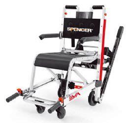sedia portantina usata sedia portantina scendiscale spencer 6 ausili per