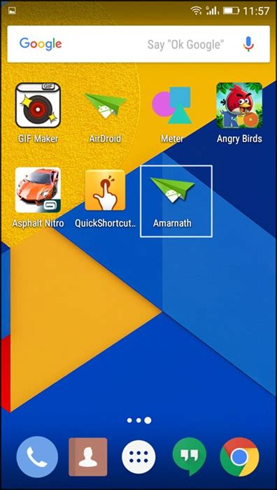 how to change the icons names on android homescreen sociofly