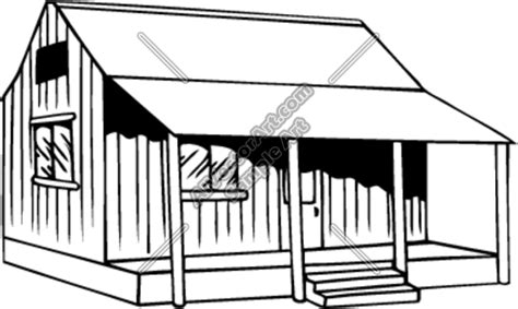 shack clipart clipground