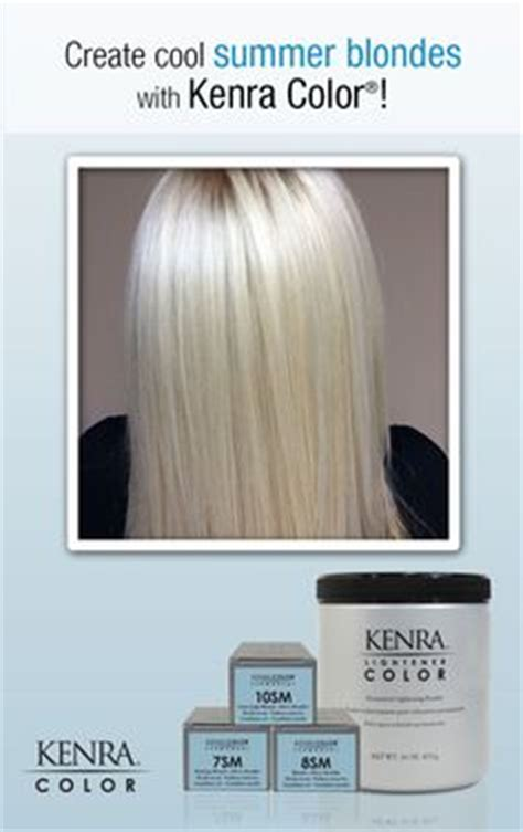 will 40 volume lift hair color 1000 images about kenra color
