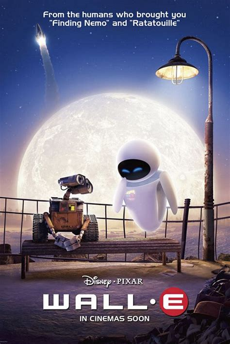 film disney wall e the movie man wall e 2008