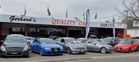 affordable quality  family car dealer  fyshwick canberra act