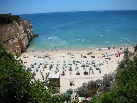 porches portugal playa senhora da rocha porches lagoa algarve