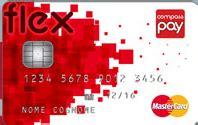 Carta Banco Posta Compass by Compasspay Flex La Carta Di Credito Flessibile