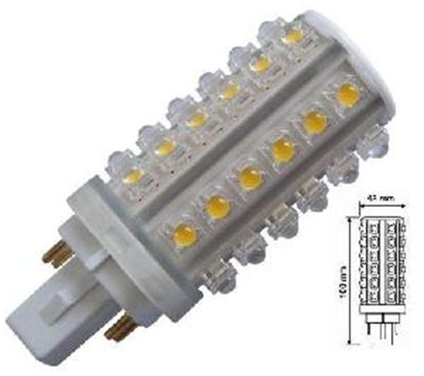 G24q 1 4 Pin 5 4w Led Light Bulbs Vdeen Traderscity 4 Pin Led Light Bulb