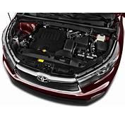 Image 2016 Toyota Highlander FWD 4 Door V6 Limited