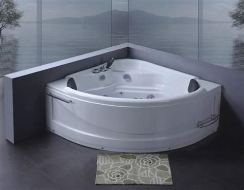 vasca idromassaggio 130x130 vasche idromassaggio vasche vasca idromassaggio doppia
