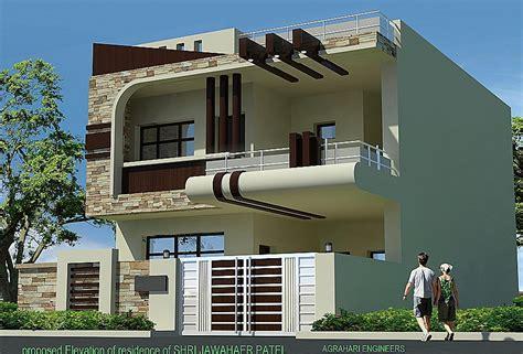 home front elevation design online house plan unique 30 by 40 duplex house plans 30 by 40