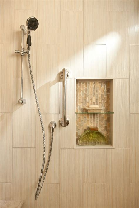 shower grab bar placement diagram how to install bathroom safety bars in your house homes