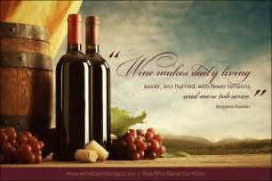 Wine quote for today wine barrel furniture