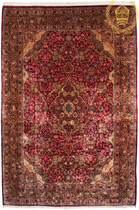 cyrus rugs sarouk carpets cyrus crown