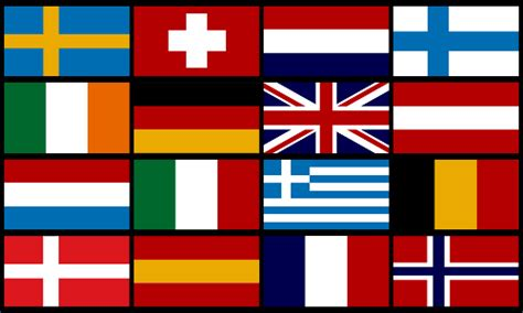 flags of the world large images governments and online privacy who are the worst
