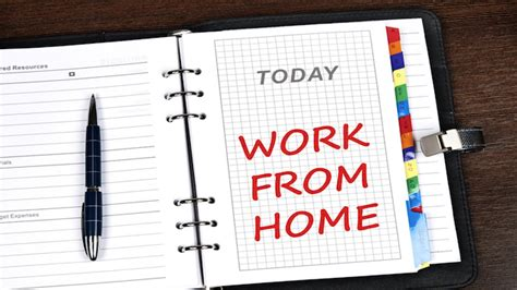 Online Work From Home Australia - why i decided to spend more time working from home