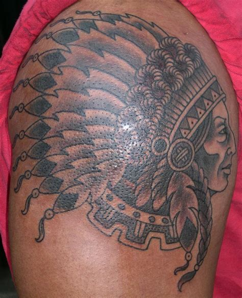 cherokee tattoo traditional tattoos studio design gallery