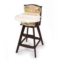 summer infant wood high chair summer infant s wood high chair sale