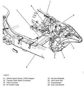 2000 chevy blazer 4x4 vacuum diagram 2000 wiring diagram free