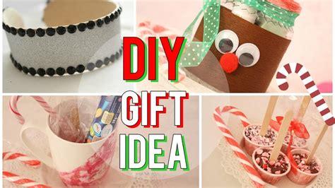 no cost gift ideas idee regalo fai da te low cost e last minute