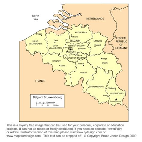 belgium and luxembourg map belgium luxembourg map