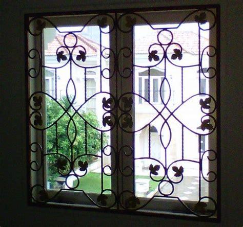 teralis jendela minimalis 100 ideas to try about решетки на окна welding and