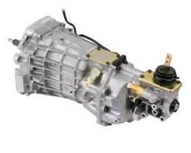 chevy corvette manual transmission 6 speed 97 04 ebay