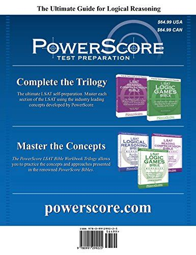 the powerscore lsat logical reasoning bible books the powerscore lsat logical reasoning bible nupezbooks