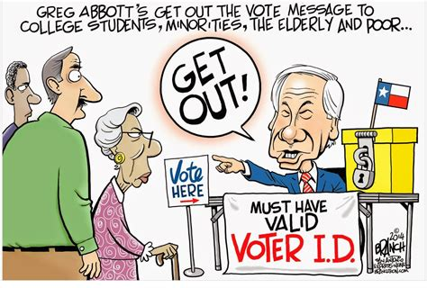 texas voter id law local government language and humor in archives