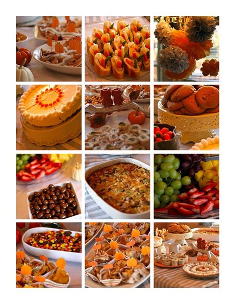fall bridal shower food recipes baby shower food ideas baby shower food ideas fall