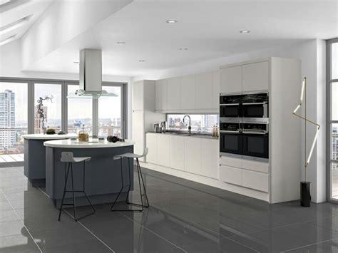 Kitchen Design Newcastle by Cuisine Gris Anthracite 56 Id 233 Es Pour Une Cuisine Chic