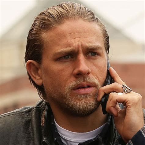 Jax Teller Hair   Men's Hairstyles   Haircuts 2018