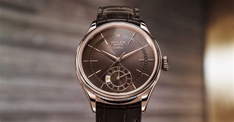 Rolex Cellini Merah 001 Chrono Detik rolex cellini new models 2016 time and watches the